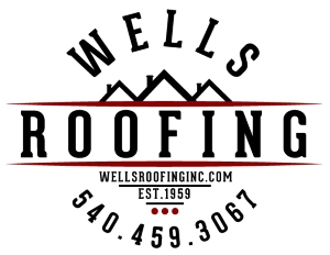 Wells Roofing Inc Logo